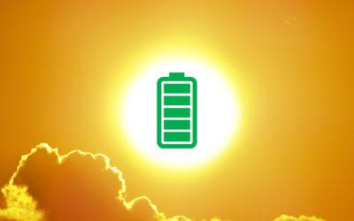 5 ok, amiért a Nap a legjobb energiaforrás a Földön