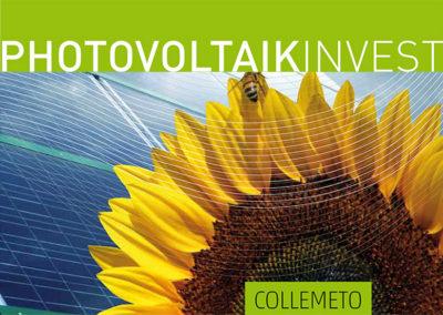 10% Collemeto PV bond, 2012–2022
