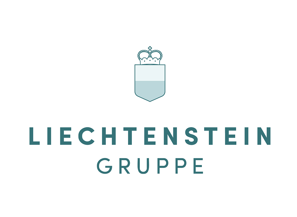 Logo Liechtenstein Gruppe
