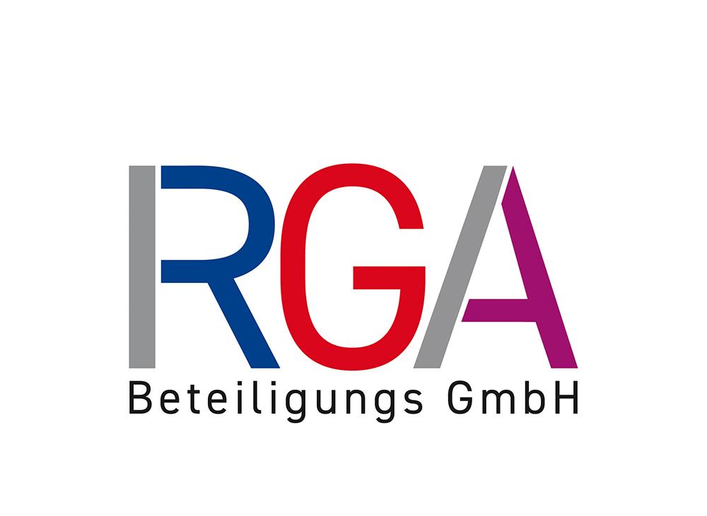 Logo RGA Beteiligungs GmbH